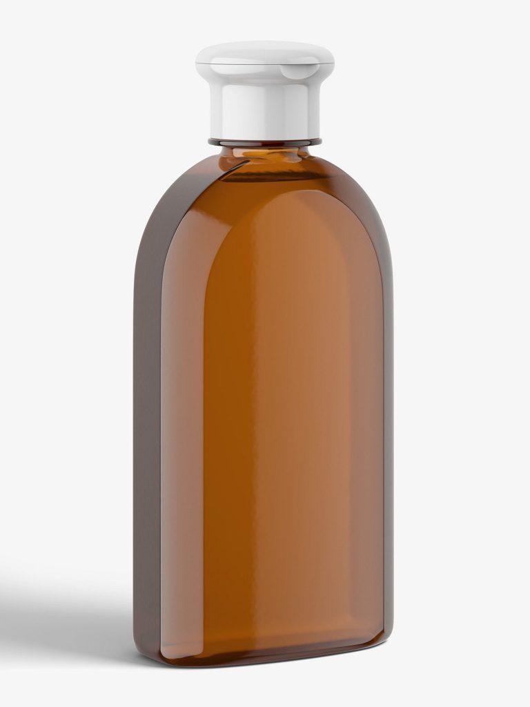 Meplat fles